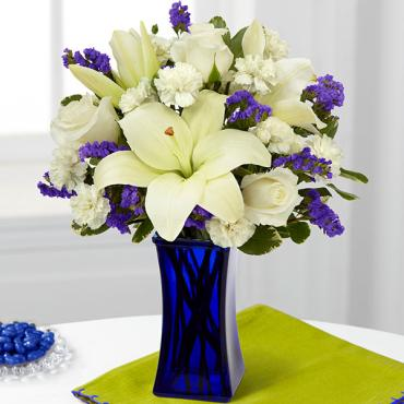 The Beyond Blue™ Bouquet