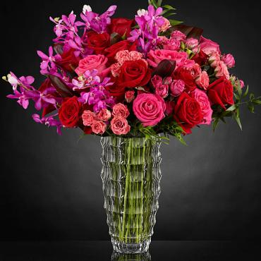 The Heart's Wishes™ Luxury Bouquet