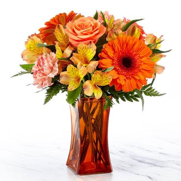Orange Essence™ Bouquet