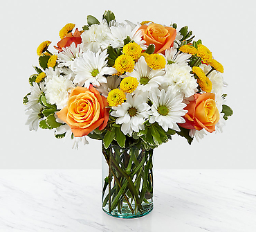 The® Sweet Moments� Bouquet